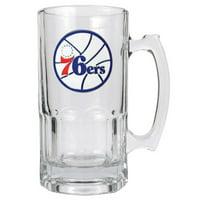 Philadelphia 76ers 32oz. Macho Mug with Handle - No Size