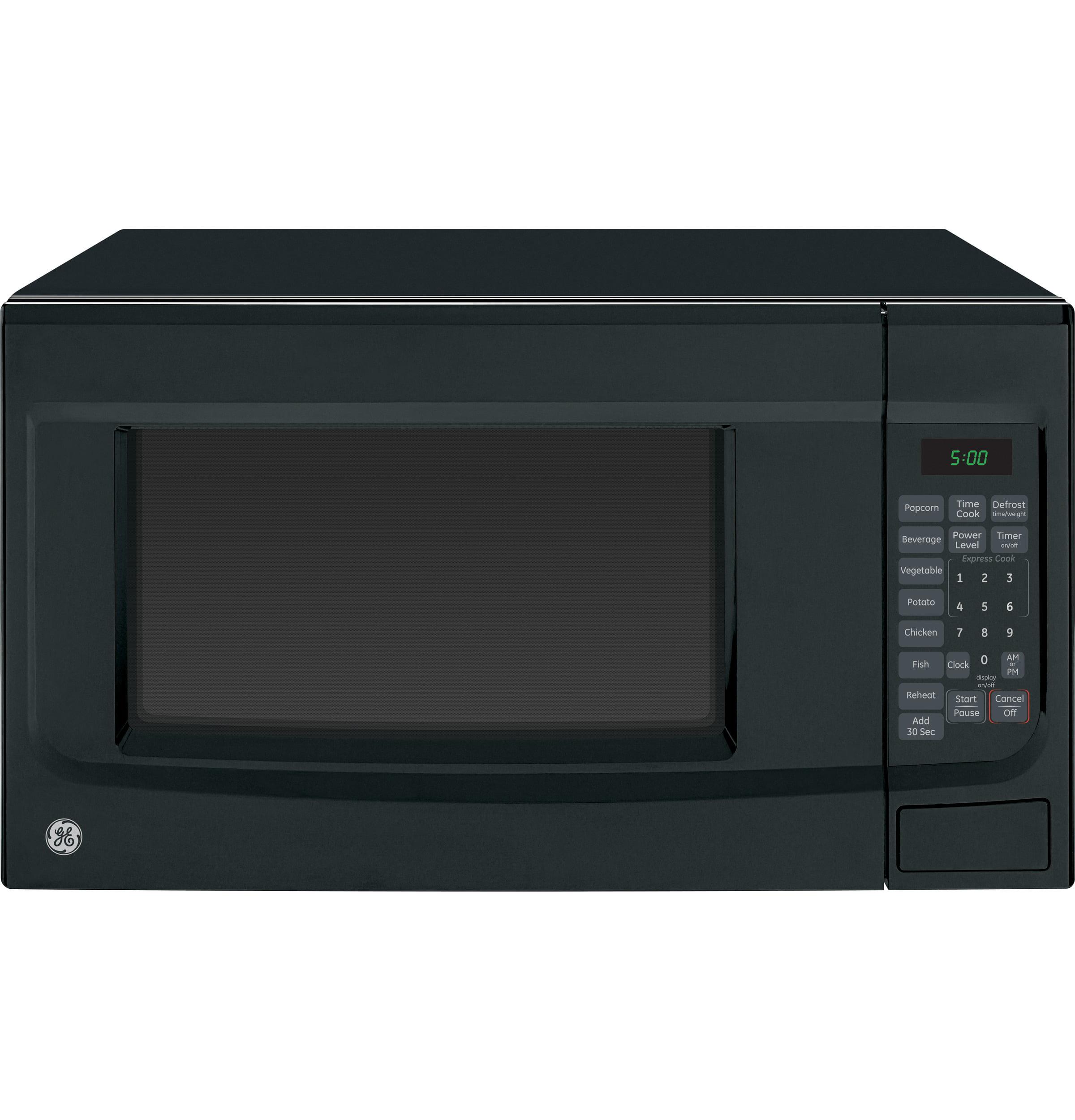 GE 1.4 cu ft Countertop Microwave Oven