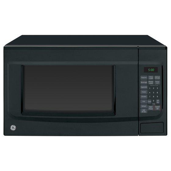 Ge 1 4 Cu Ft Countertop Microwave Oven