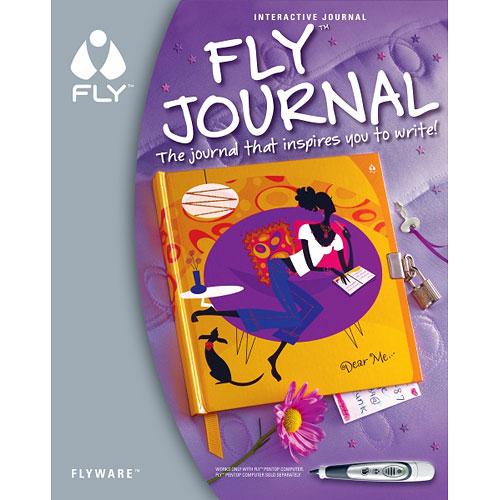 FLYware: Interactive FLY Journal