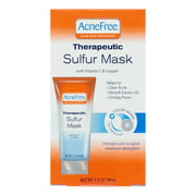 Valeant Pharmaceuticals Sulfur Mask, 1.7 oz