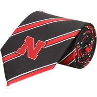 Nebraska Cornhuskers Woven Poly Tie - No Size