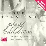 Ghost Children - Audiobook