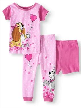ae33596955c4 Baby Pajamas - Walmart.com