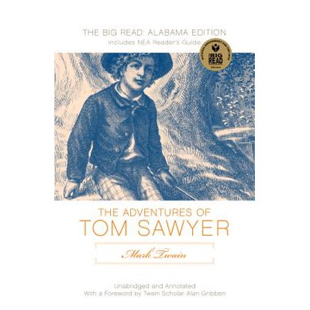 Mark Twain's Adventures of Tom Sawyer : The Newsouth