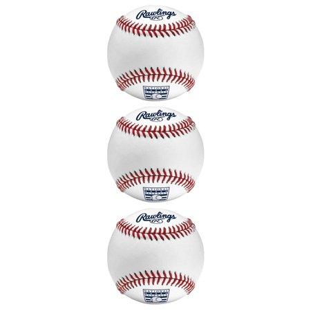 Rawlings RLLB Little League Baseballs, 12 Pack