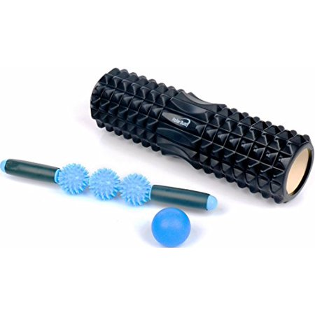 Muscle Massage Foam Roller Kit - 18
