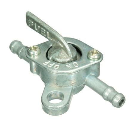 Inline Oil Gas Fuel Tank Tap Filter 1/4