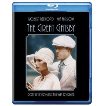 The Great Gatsby (Blu-ray) - Gatsby Themes