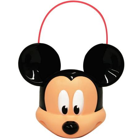 Disney - Mickey Figural Halloween Pail