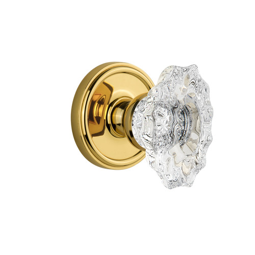 Grandeur Georgetown Single Dummy Door Knob