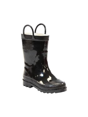 Infant Western Chief Solid Rain Boot
