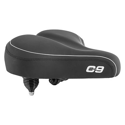 Cloud 9 Saddle GF Sport Gel Men/'s VAR TC-Em 11X6.5