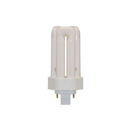 - Replacement for CF13DT/E/827 13W TRIPLE TUBE GX24Q-1 ENERGY EFFICIENT replacement light bulb lamp