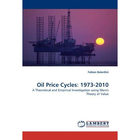 Oil Price Cycles  1973 2010