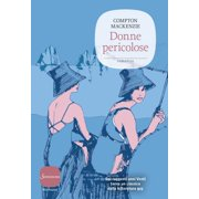 Donne pericolose - eBook