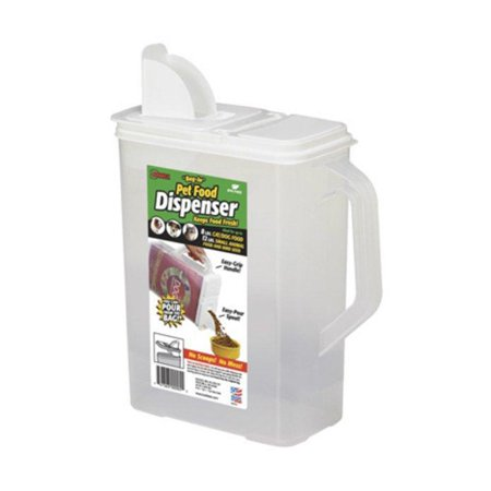 BUDDEEZ INC 00005 8QT Pet Food Dispenser