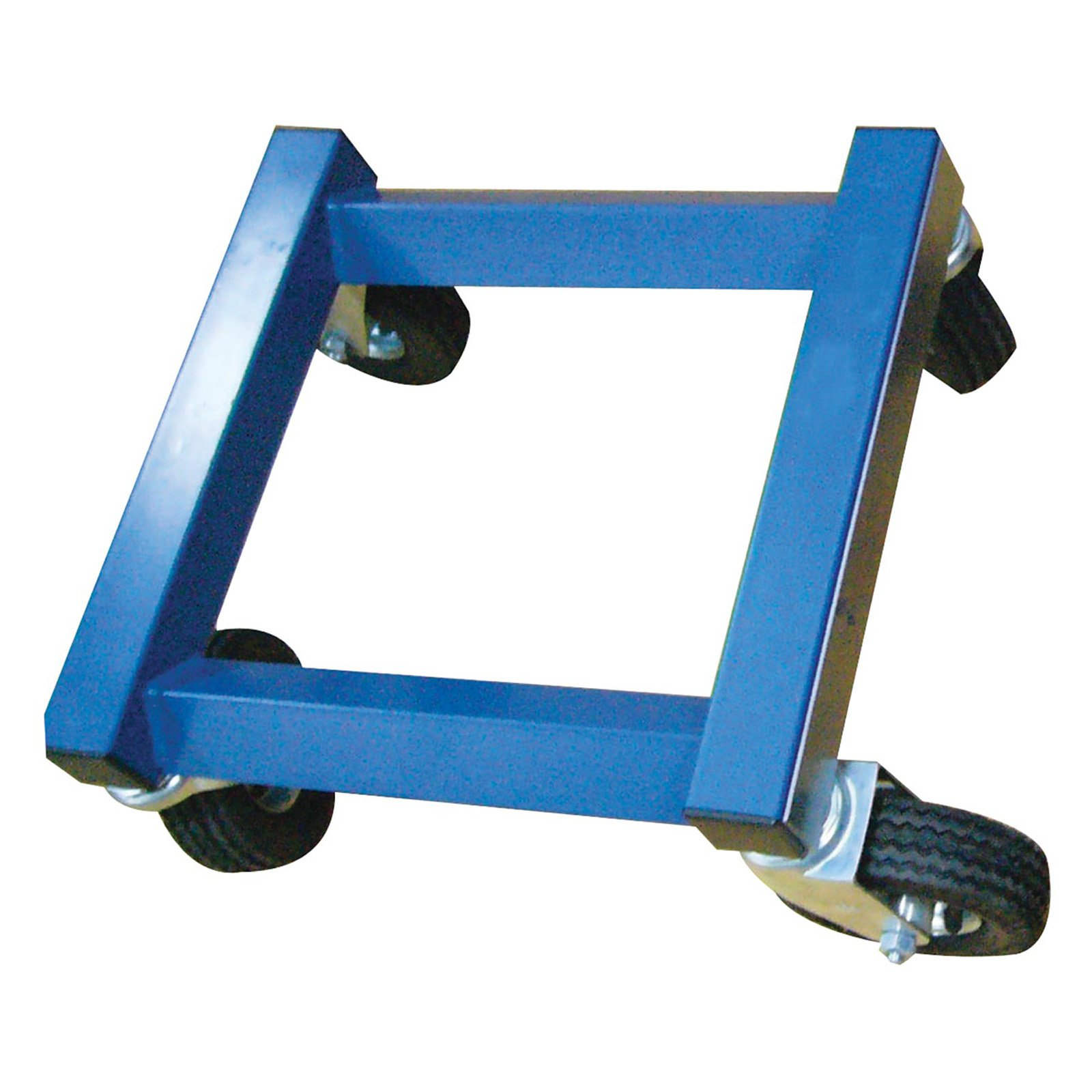 Torin Wheeled Car Tire Dolly - 6 in. Casters