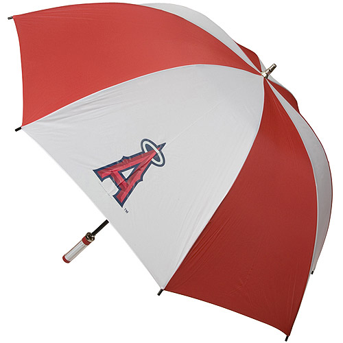 "MLB Ballpark Golf Umbrella 62"", Los Angeles Angels"