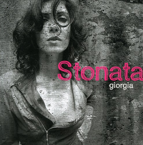 Giorgia - Stonata [CD]