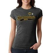 J2 Sport Northern Kentucky University Norse NCAA Juniors Sports Tail T-shirt