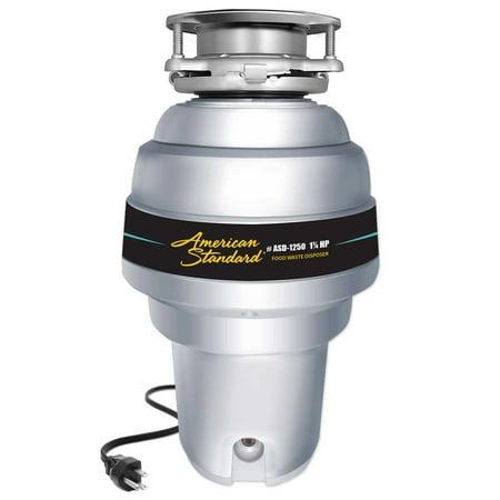 Standard Waste Disposer Flange - American Standard 1.25 Waste Disposer