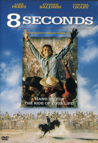 8 Seconds ( (DVD)) by New Line Home Video
