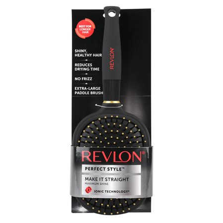 Revlon Extra Large Paddle Hair Brush (Best Hair Brush To Use)