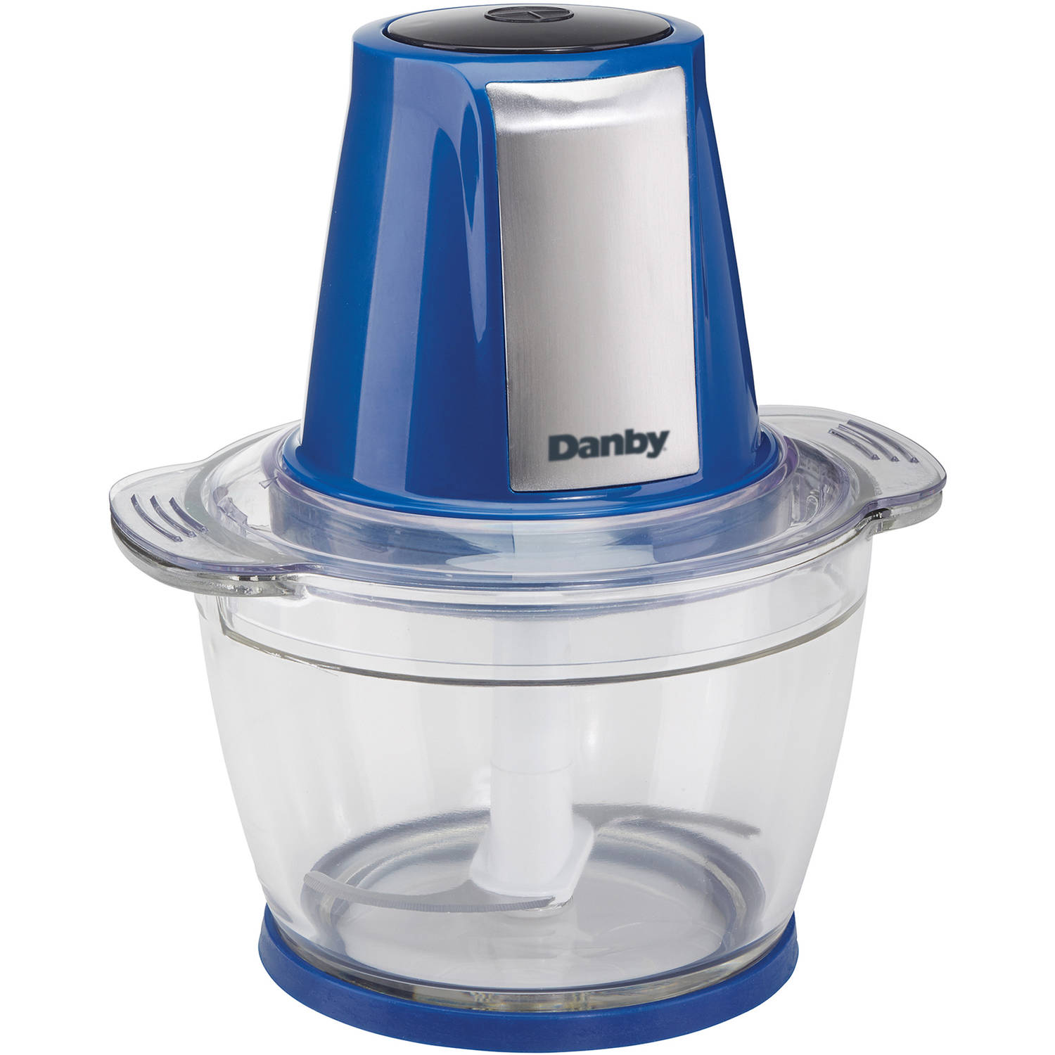Danby 4-Cup Capacity Instant Pulse Electric Food Chopper