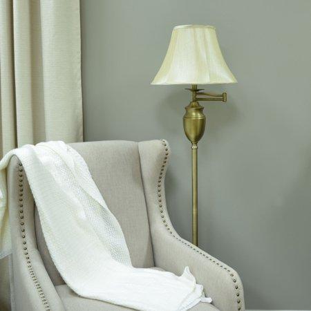 Swing Floor Lamp