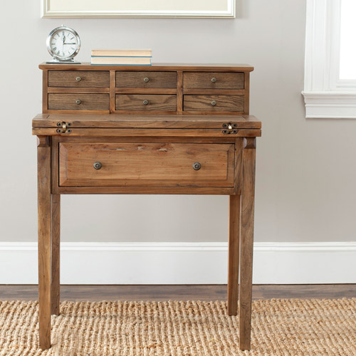 Safavieh Abigail Fold Down Desk