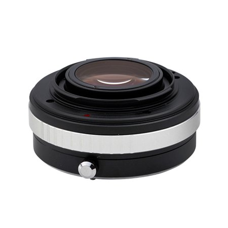 Speed Booster Focal Reducer Lens Adapter Suit For Nikon G Lens to Sony E Mount NEX