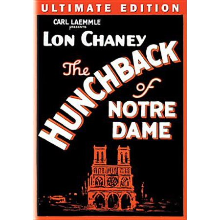 Kerry Van - The Hunchback Of Notre Dame (1923) (Ultimate Edition) (Silent) (Full Frame)