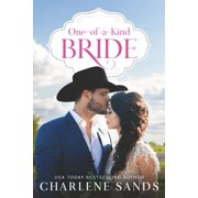 One-of-a-Kind Bride - eBook