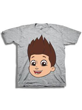 Paw Patrol Ryder Short Sleeve Shirt (Toddler Boys)
