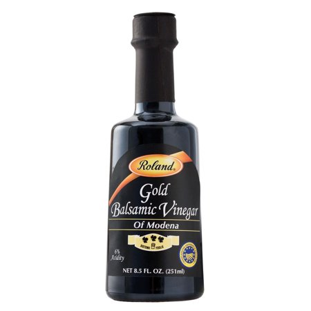 Roland Balsamic Vinegar, Gold, 8.45 -