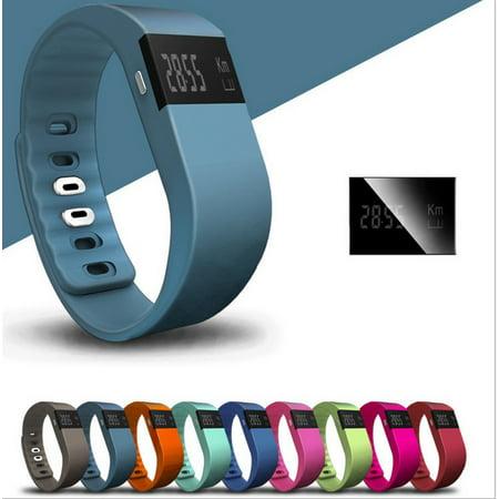 Upgraded Version Smart Bluetooth Fitness Bracelet