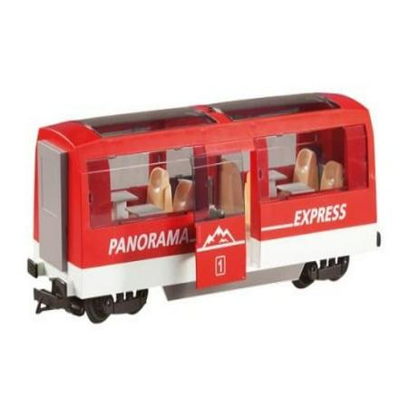 Playmobil Add-On Series - Passenger Train Car