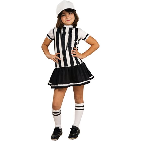 Referee Child Halloween Costume