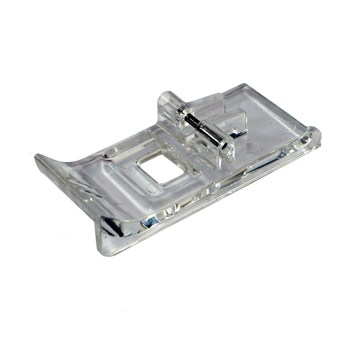 Janome CoverPro Binder Foot Only Use with Older Janome Binder Sets by