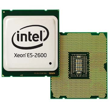 Intel CM8063501375800 Intel Xeon E5-2609 v2 Quad-core (4 ...