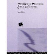 Philosophical Darwinism - eBook