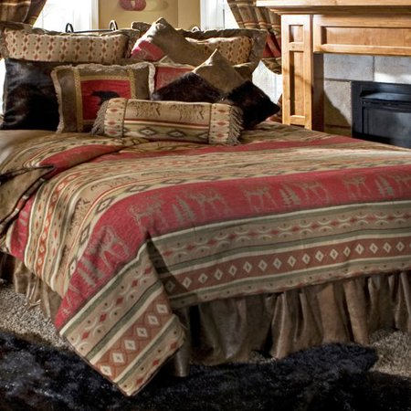 rustic design fabrizio on clearance sets bedspreads comforter