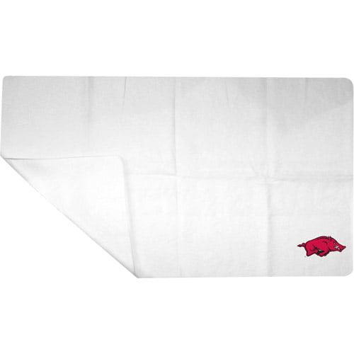 Ncaa Arkansas Cooling Towel