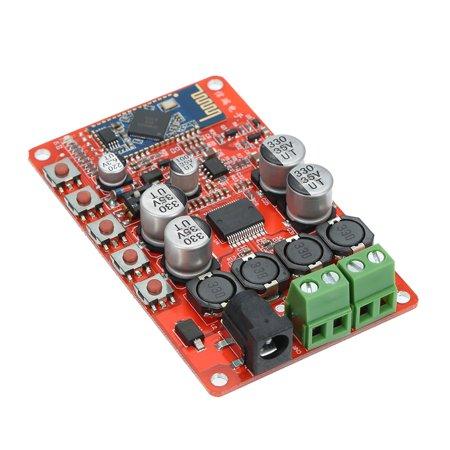 TDA7492P BT Amplifier Board Wireless Digital Audio Receiver BT4.0 - image 7 of 7