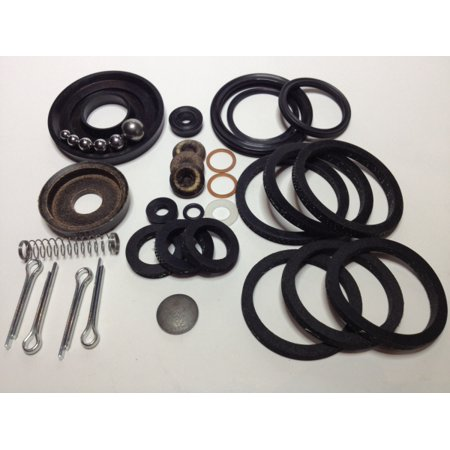 91 657 Napa Floor Jack 4 Ton Seal Replacement Kit  All Series All Years Of Production