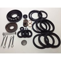 91-657 Napa Floor Jack 4 Ton Seal Replacement Kit (All-Series/All Years of Production)