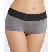 reg Dreamreg Lace Boyshort Dream Black 5 5 Black