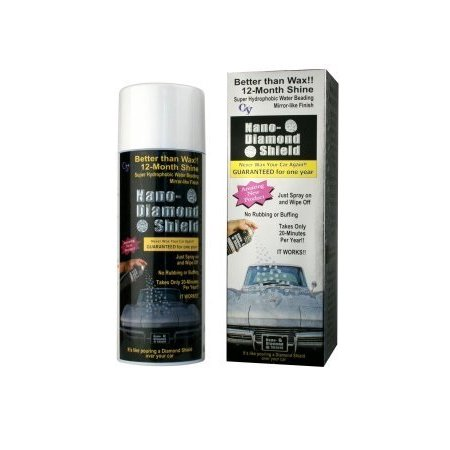 protection car care kit detail wash polishing clean auto truck boat plane rims 100% silica nano-particles highest level of uv protection protects it for a year
