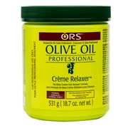 ORS Olive Oil Professional Creme Relaxer - Normal Strength 18.75 oz